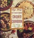 FAYE LEVY'S INTERNATIONAL CHICKEN COOKBOOK