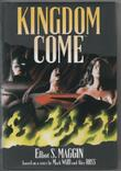 Cover art for KINGDOM COME