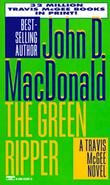 GREEN RIPPER by John D. MacDonald