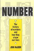 NUMBER by John McLeish
