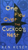 Cover art for ONE FLEW OVER THE CUCKOO'S NEST