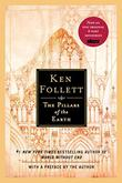 THE PILLARS OF THE EARTH (DELUXE EDITION) (OPRAH'S BOOK CLUB) by Ken Follett