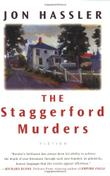 THE STAGGERFORD MURDERS/THE LIFE AND DEATH OF NANCY CLANCY'S NEPHEW