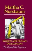 WOMEN AND HUMAN DEVELOPMENT