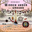 HIDDEN UNDER THE GROUND