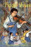 FIDDLE FEVER by Sharon Arms Doucet
