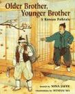 OLDER BROTHER, YOUNGER BROTHER by Nina Jaffe