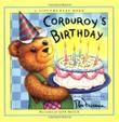 Cover art for CORDUROY'S BIRTHDAY
