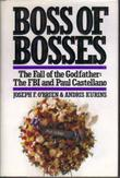 BOSS OF BOSSES by Joseph F. O'Brien