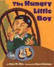 THE HUNGRY LITTLE BOY