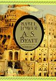 Cover art for BABEL TOWER