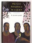 THREE FILIPINO WOMEN