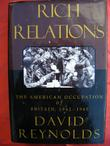 RICH RELATIONS by David Reynolds