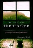 THINGS OF THE HIDDEN GOD