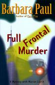FULL FRONTAL MURDER