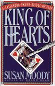 KING OF HEARTS by Susan Moody