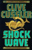 Cover art for SHOCK WAVE