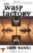 THE WASP FACTORY by Iain M. Banks