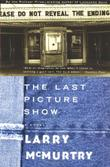 Cover art for THE LAST PICTURE SHOW