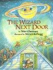 THE WIZARD NEXT DOOR