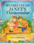 JANET'S THINGAMAJIGS by DyAnne DiSalvo-Ryan