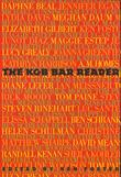 THE KGB BAR READER by Ken Foster