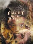 FLIGHT OF THE RAVEN by Stephanie S. Tolan
