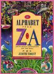 THE ALPHABET FROM Z TO A by Judith Viorst