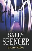 STONE KILLER by Sally Spencer