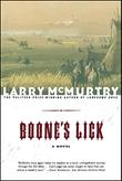 Cover art for BOONE'S LICK
