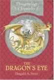 Cover art for THE DRAGON'S EYE