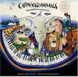 CARNIVAL OF THE ANIMALS by Judith Chernaik
