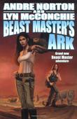 BEAST MASTER'S MARK by Andre Norton