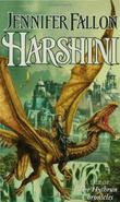 HARSHINI by Jennifer Fallon