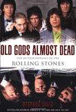 OLD GODS ALMOST DEAD by Stephen Davis