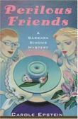 PERILOUS FRIENDS