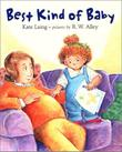 BEST KIND OF BABY by Kate Laing