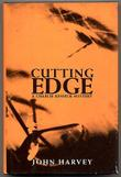 CUTTING EDGE by John Harvey