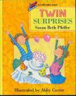TWIN SURPRISES by Susan Beth Pfeffer