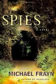 SPIES by Michael Frayn