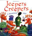 JEEPERS CREEPERS by Laura Leuck