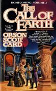 THE CALL OF EARTH by Orson Scott Card