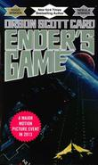 Cover art for ENDER'S GAME
