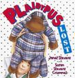 PLAIDYPUS LOST by Janet Stevens
