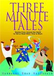 THREE-MINUTE TALES by Margaret Read MacDonald