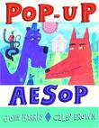 Cover art for POP-UP AESOP