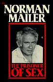 PRISONER OF SEX by Norman Mailer