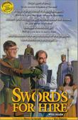 SWORDS FOR HIRE by Will Allen