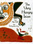 THE VERY HUNGRY LION by Gita Wolf