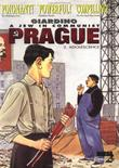 Cover art for A JEW IN COMMUNIST PRAGUE